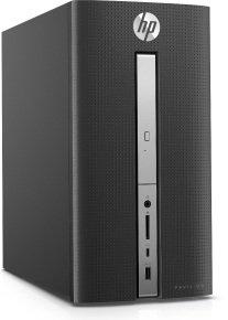 HP Pavilion 570-p003na Desktop