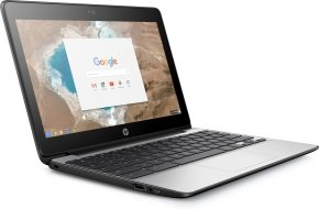 HP Chromebook 11 G5 EE For Education
