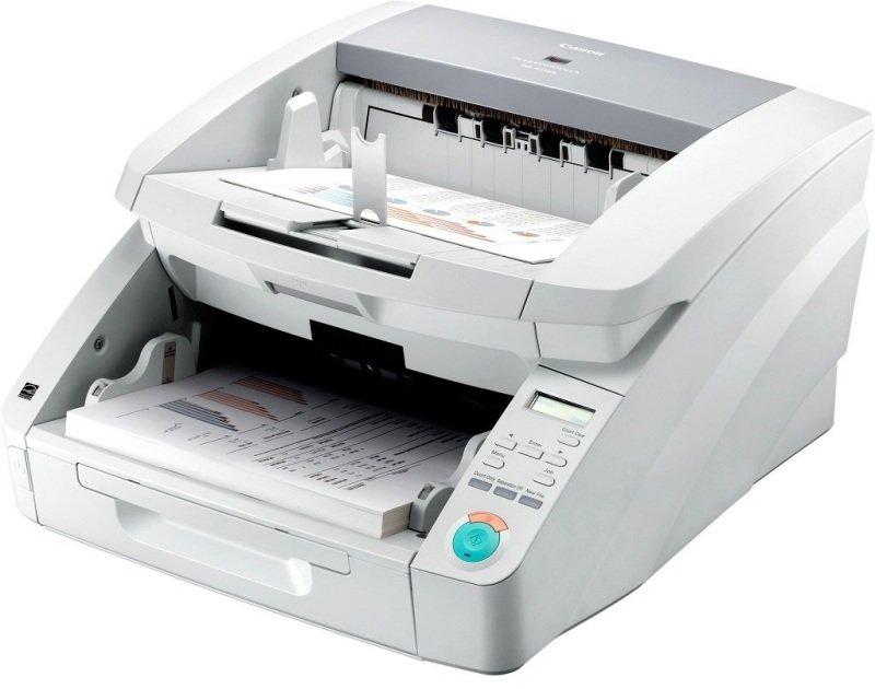 Canon imageFORMULA DR-G1100 A3 Scanner