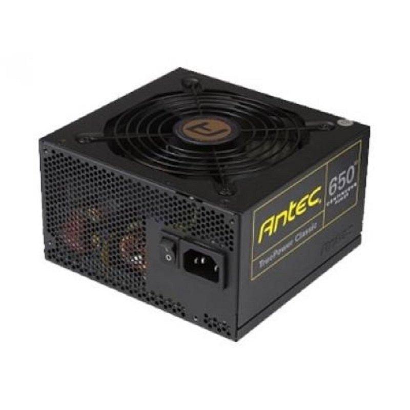 Antec True Power Classic Power Supply - 650W