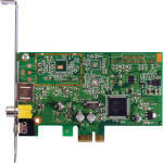 Impact VCBe PCI-e Composite Capture Card
