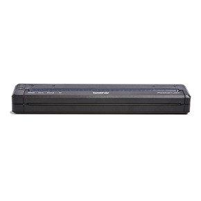 Pj762 A4 Mobile Printer - 200 Dpi Usb Bluetooth In