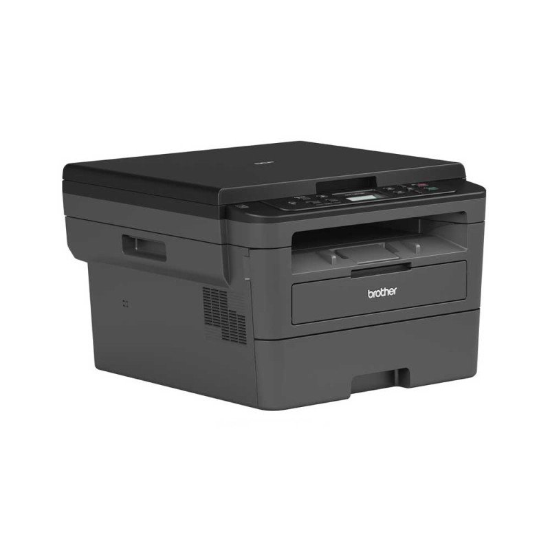 Image of Brother DCP-L2510D Multifunction Mono Laser Printer