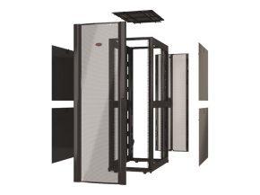 APC NetShelter SX rack 48U