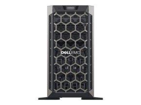 Dell EMC PowerEdge T440 Xeon Bronze 3106 1.7GHz 8GB RAM 1TB HDD 5U Tower Server
