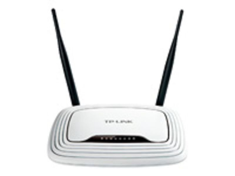 TP-Link TL-WR841N Wireless-N300 Router