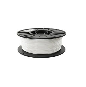 BQ PLA Pure White 1.75mm 1Kg