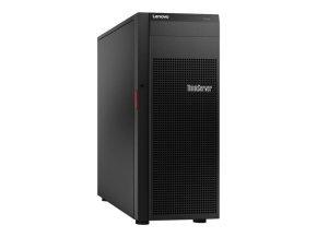Lenovo ThinkServer TS460 70TT Xeon E3-1240V6 3.7GHz 8GB RAM 4U Tower Server