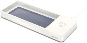 Leitz WOW Desk Organizer Wireless Charging