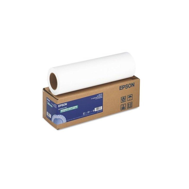 Epson Premium Semigloss Photo Paper 60 Inch x 30M