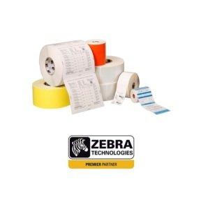Zebra 66126 Paper Labels 76mm x 51mm