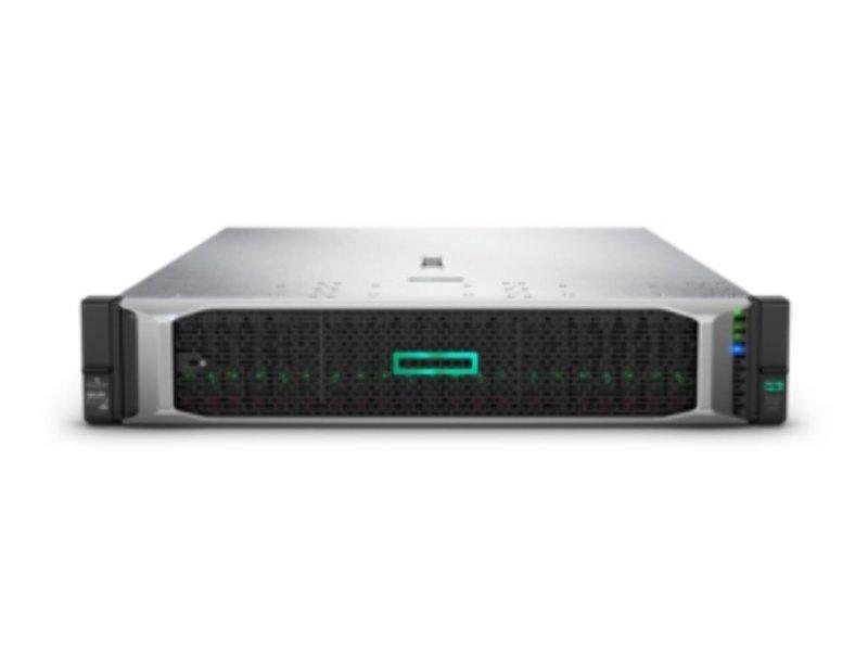 HPE ProLiant DL380 Gen10 Base Xeon Silver 4110 2.1GHz 32GB RAM 2U Rack Server