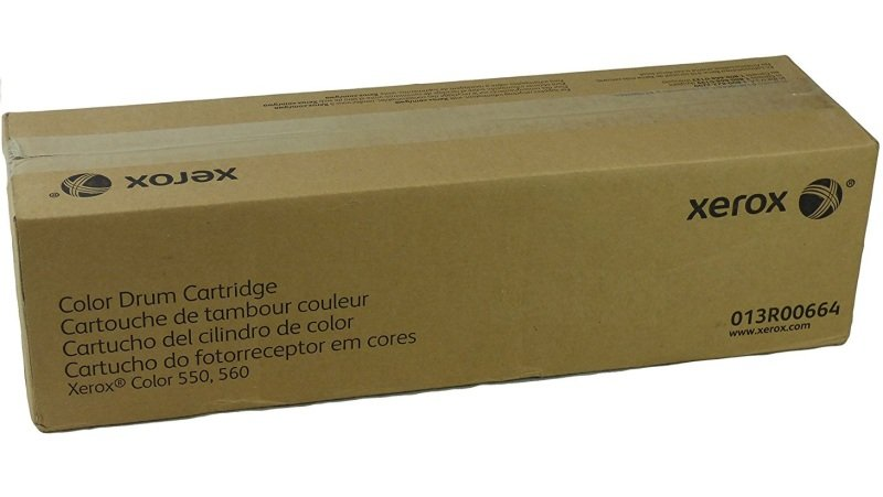 Xerox Colour 500 Series Drum Cartridge