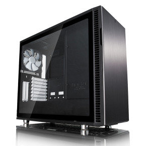 Fractal Design Define Series R6 TG Tower