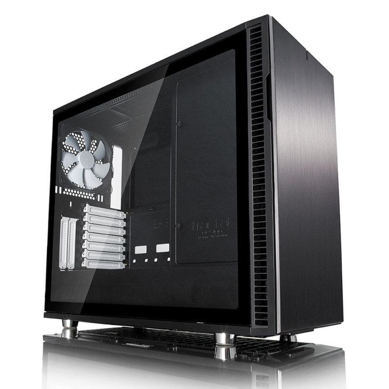 Fractal Design Define Series R6 TG Tower