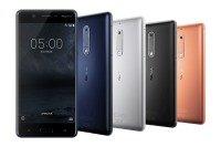 EXDISPLAY Nokia 5 Black