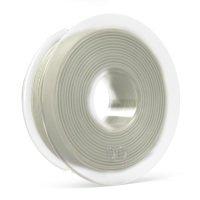 BQ Transparent PLA filament 1,75mm 300g Filament