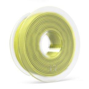 BQ Sulphur Yellow PLA filament 1,75mm 300g Filament