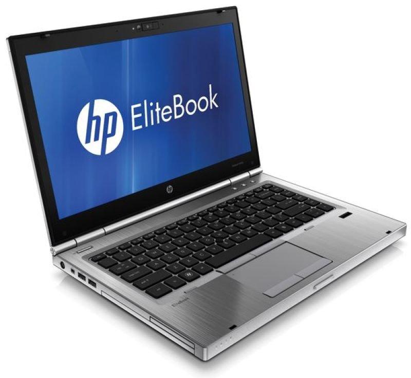 "Hp Elitebook 8460p Laptop, Intel Core I5 2520m 2.5ghz, 2gb Ram, 320gb Hdd, 14"" Hd Led, DVD±rw, Intel Hd, Webcam, Bluetooth, Fpr, Windows 7 Professional 64"