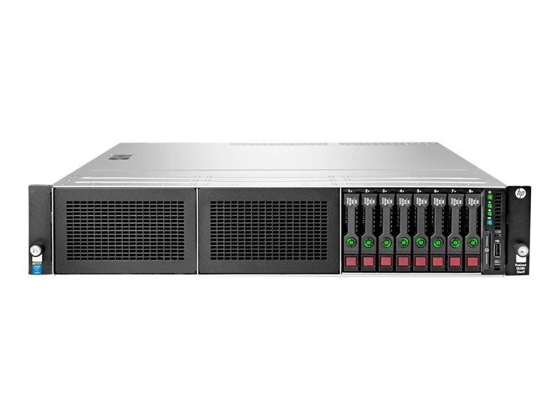 HPE ProLiant DL180 Gen9 Entry Xeon E5-2603V4 1.7GHz 8GB RAM 2U Rack Server