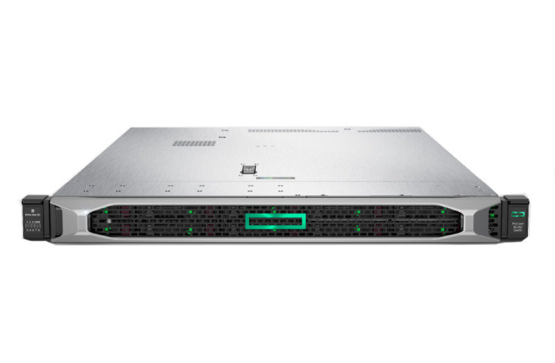 HPE ProLiant DL360 Gen10 Premium 10 NVMe 1U Rack Server