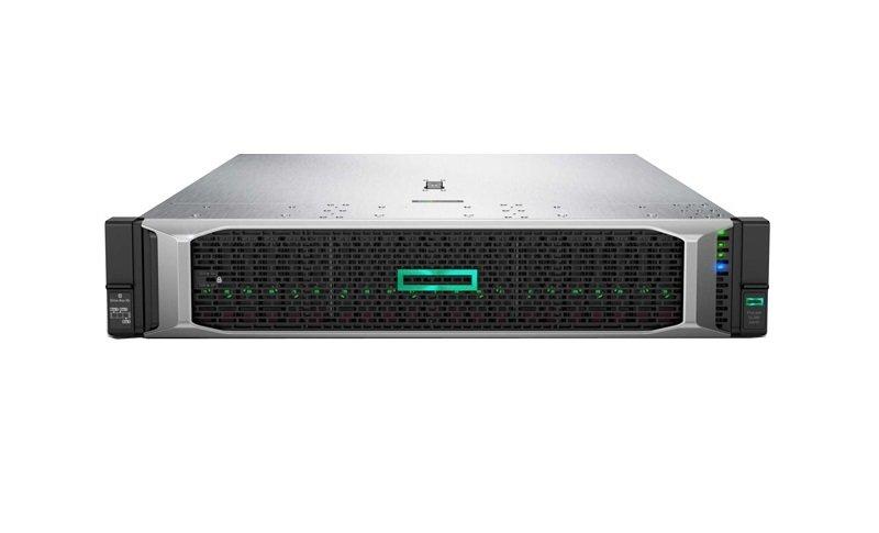 HPE ProLiant DL380 Gen10 Entry Xeon Bronze 3106 1.7GHz 16GB 2U Rack Server
