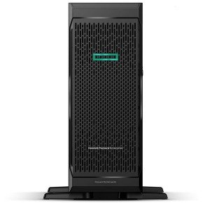 HPE ProLiant ML350 Gen10 Xeon Silver 4108 1.8GHz 16GB RAM 600GB HDDs 4U Tower Server