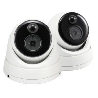 Swann Thermal Sensing PIR Security Cameras 2 Pack