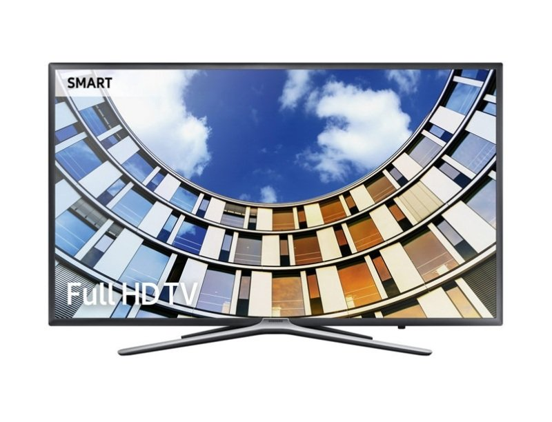 Samsung 32 Smart Full Hd Flat  Tv Quad Core