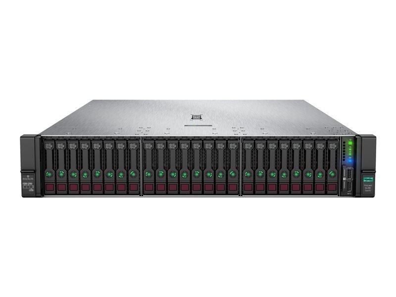 HPE ProLiant DL385 Gen10 Base EPYC 7000 series 7401 2GHz 32GB RAM 2U Rack Server