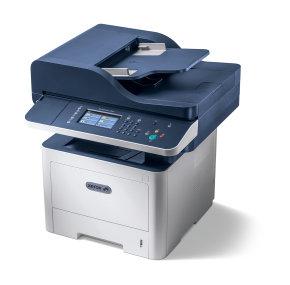 WC 3345 A4 40ppm Copy Print Scan Fax