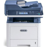 Xerox WorkCentre 3345DNi A4 Mono Multifunction Laser Printer