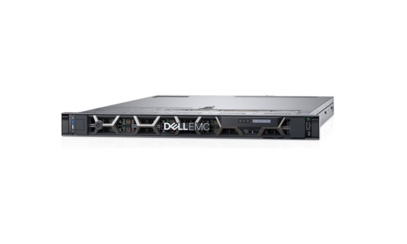Dell EMC PowerEdge R640 Xeon Silver 4114 2.2GHz 16GB RAM 300GB HDD 1U Rack Server