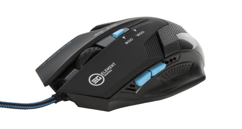 Image of EG Illuminated Mouse with Adjustable DPI