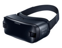 Samsung - Gear VR - Virtual reality headset