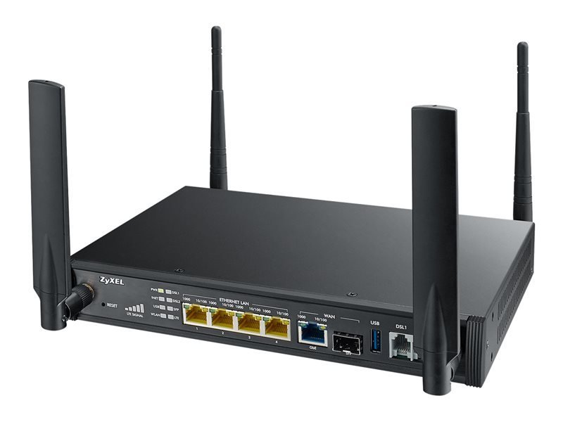 Zyxel SBG3600-N Wireless Router