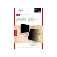 "3M Privacy Filter for 19"" Widescreen Monitor"