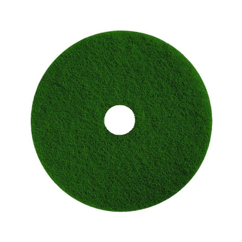 3M Economy 380mm Green Floor Pads (Pack of 5) 2ndGN15