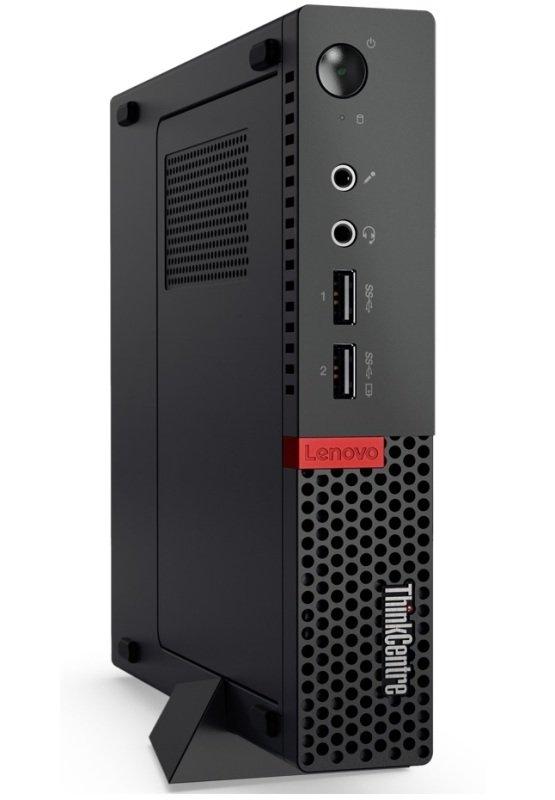 Lenovo ThinkCentre M910q Tiny (USFF) Desktop
