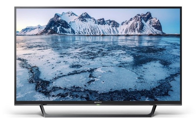 Image of 40 Bravia With Tv Tuner
