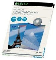 Leitz A4 (210 x 297 mm) Lamination Pouches Pack 100