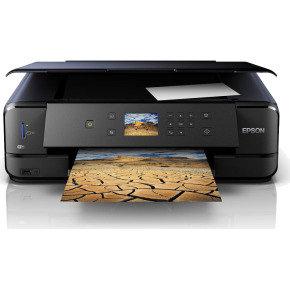 Epson XP-900 Expression Premium Wireless Multi-Function Inkjet Printer