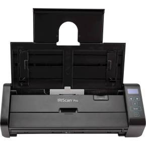 IRIS IRIScan Pro 5 - document scanner - desktop - USB 2.0