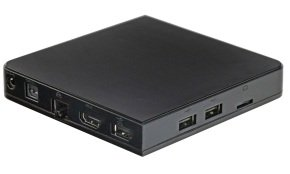 Hannspree Android Box 6.0