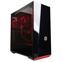 EXDISPLAY Cyberpower Battalion 1050Ti Pro Gaming PC