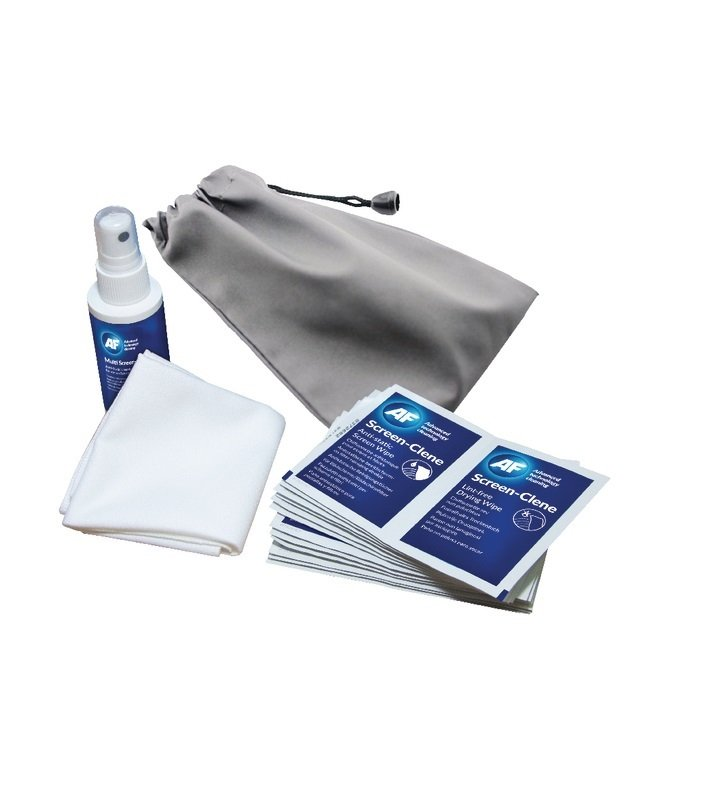 Image of AF Hot Desk Cleaning Kit AHDK000