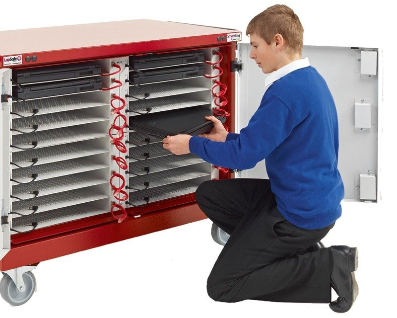 Lapsafe Mentor ChargeLine 20