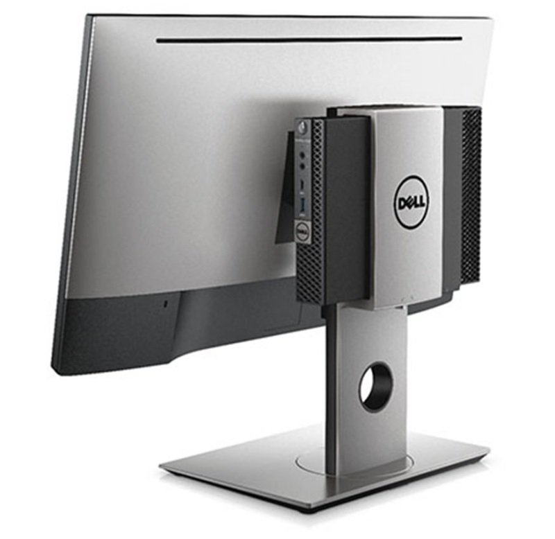 Dell OptiPlex Micro All-in-One Stand MFS18