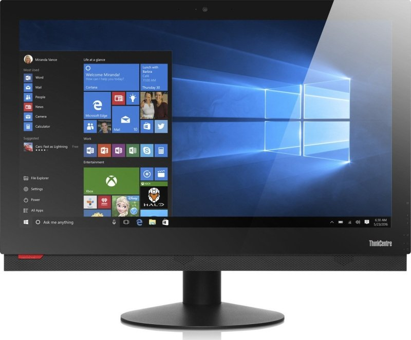 Lenovo ThinkCentre M910z AIO Desktop