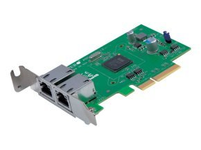 Supermicro Add-on Card AOC-SGP-i2 Network Adapter